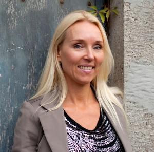 Evelyn Prinsen, life coach en orthomoleculair therapeut