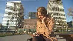 Evelyn Prinsen in VPRO thema: De BV IK