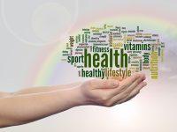verbeter je gezondheid. Coronavirus.